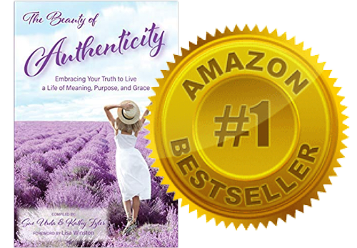 The Beauty of Authenticity - #1 Amazon Best Seller
