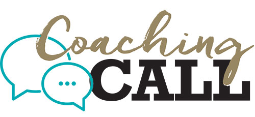 one-on-one coaching call with Lisa Pezik
