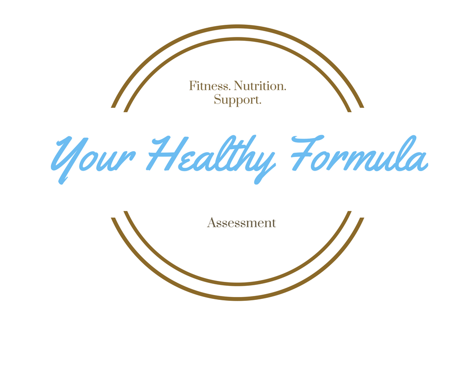 Your Healthy Formula Assessment