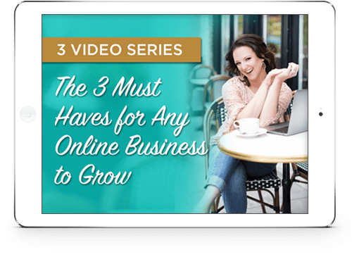 SThe 3 Must Haves for Any Business to Grow