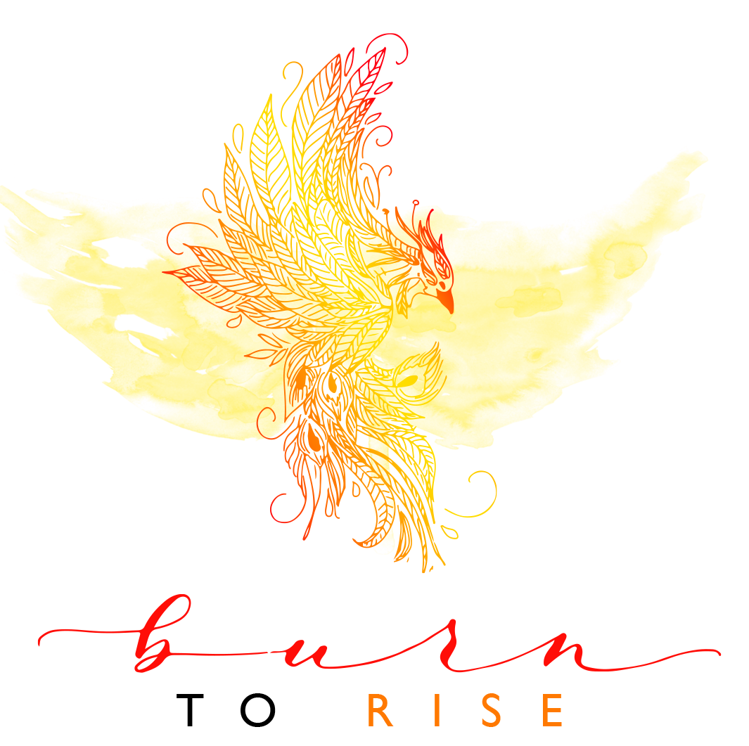 Burn to Rise Group Coaching Program
