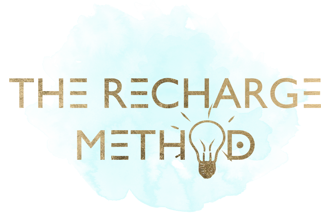 The Recharge Method - Lisa Pezik
